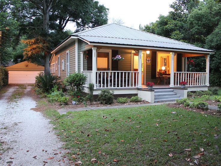 cottage vacation rental in fairhope
