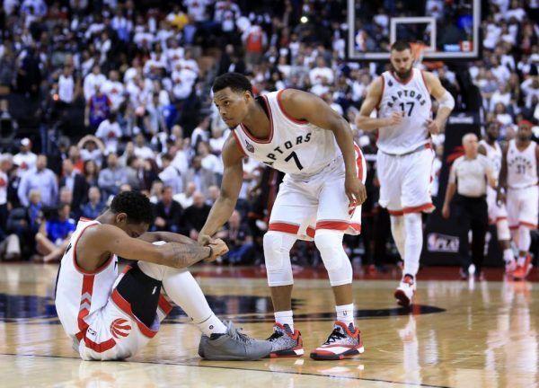 Miami Heat VS. Toronto Raptors, Game 2, Las Vegas NBA Playoffs Betting Odds, Picks, Tips, Prediction