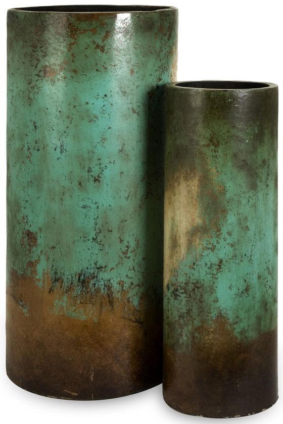 Best Floor Vase Decor Images On Pinterest Carpets Floor Vases - Cylinder floor vase silver