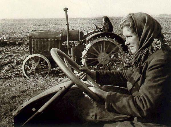 Вся правда о советских женщинах