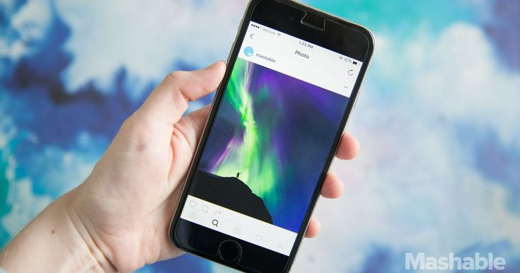 Instagram is testing photo albums, because nothing is sacred anymore #Tech #iNewsPhoto