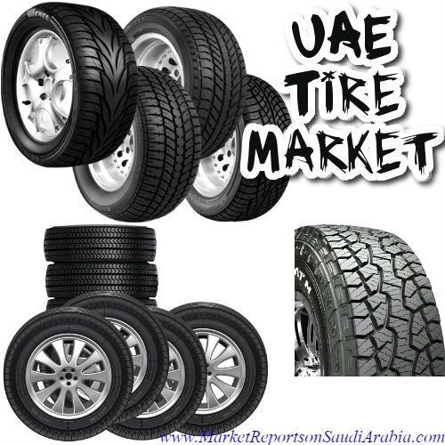 #UAE #Tire Market