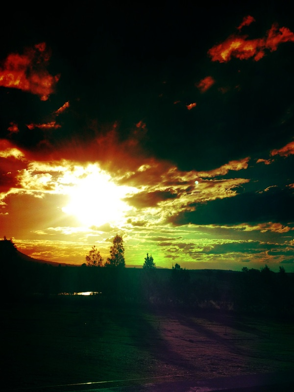 Pixlr makes your photos look fantastic.  Recent holiday to the Hunter Valley, Australia