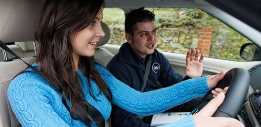 A great opportunity to get a practical insight into how to become a #driving #instructor. http://goo.gl/AgiDKd