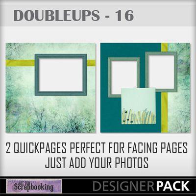Doubleups 16