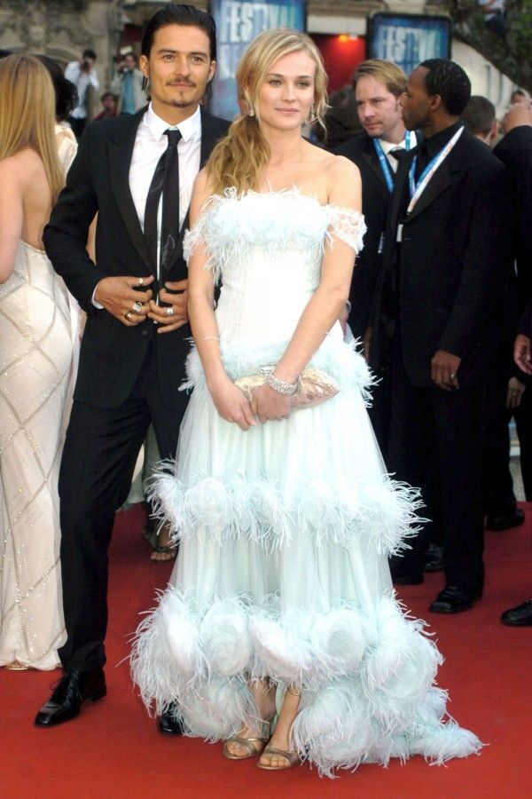Cannes Film Festival: The Best Dresses