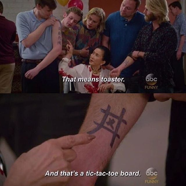 I love fresh off the boat so much. Ok wasn't it weird when Eddie had a sleepover at the white boy's house and the white boy farted on his mom?? And she was ok with it? Haha that was odd. - Sonia by peradilan_princess