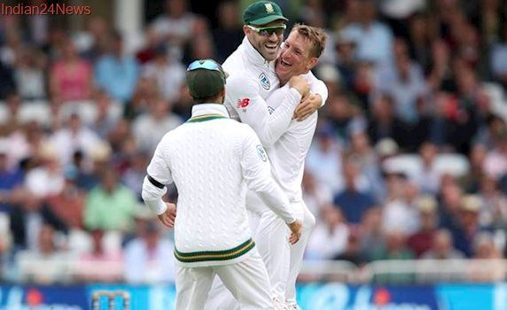 England vs South Africa, 2nd Test: Faf du Plessis lives for the team, leads by example, says Chris Morris
