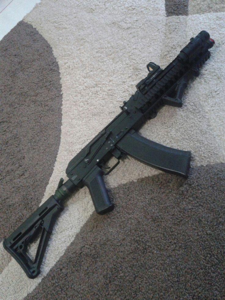 AK 105 airsoft