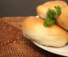 The Bestest Bread Rolls Ever - Thermomix Recipe