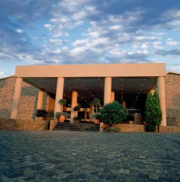 """Cedar Park Hotel & Conference Centre, Woodmead, Sandton """"Conferencing at it's best!"""""""