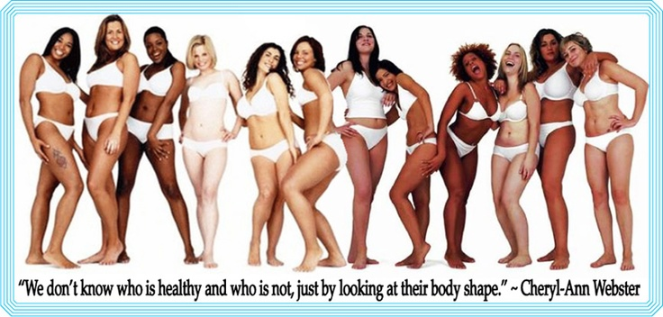 Vow to love the body you're in, take care of it, and watch yourself become the healthiest Babe you can be!! xoxoxo