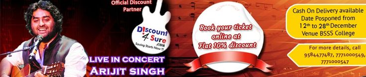 Discount4sure presents free discount coupons, discount offers and deals in Bhopal for various clubs and restrobar, restaurants, spa and beauty salons, gym and health clubs, medical and skin care, tattoo and nail art, pet shops and nutrition as well as sports and fitness equipments.