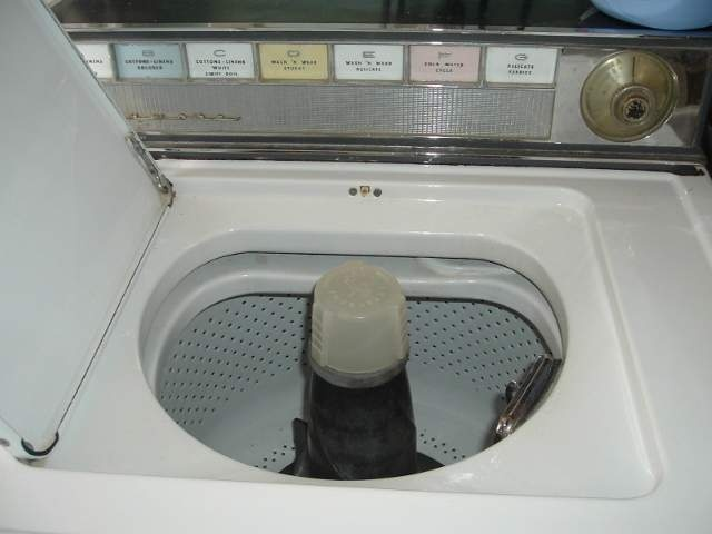 Automatic Washer Member Picture Viewer It S Vintage