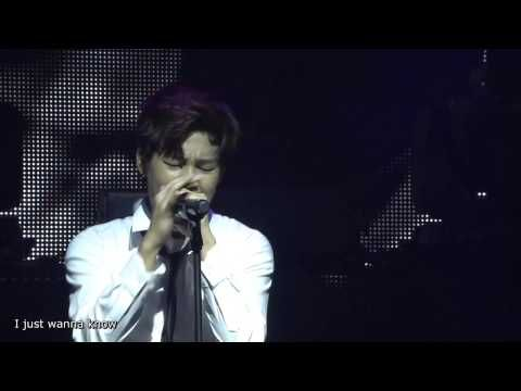 BTS THE RED BULLET DVD LET ME KNOW LİVE - YouTube