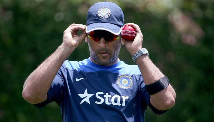 Team India aim to stop batting collapse during slog over Details: http://goo.gl/Cvik5a  #gismaark #india #cwc15 #worldcup2015 #msdhoni #dhoni