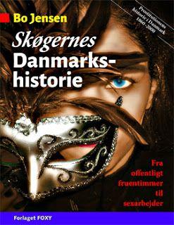 Bognørden: Skøgernes Danmarkshistorie