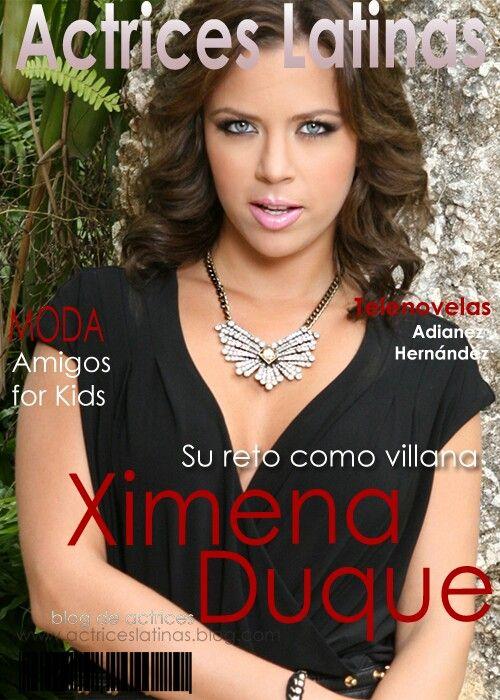 ... Ximena Doque on Pinterest | Sexy, Desktop backgrounds and Heroines