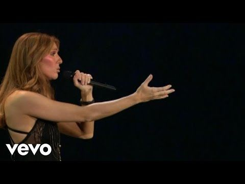 Céline Dion - I Surrender - YouTube