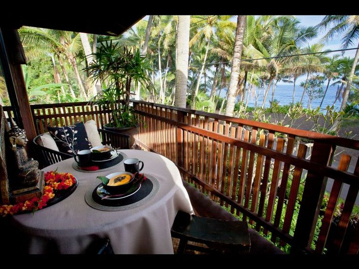 128 best the bali cottage at kehena beach hawaii images on for Cottage bali