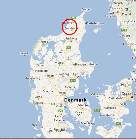 11 best denmark Hjrring images on Pinterest Denmark Family