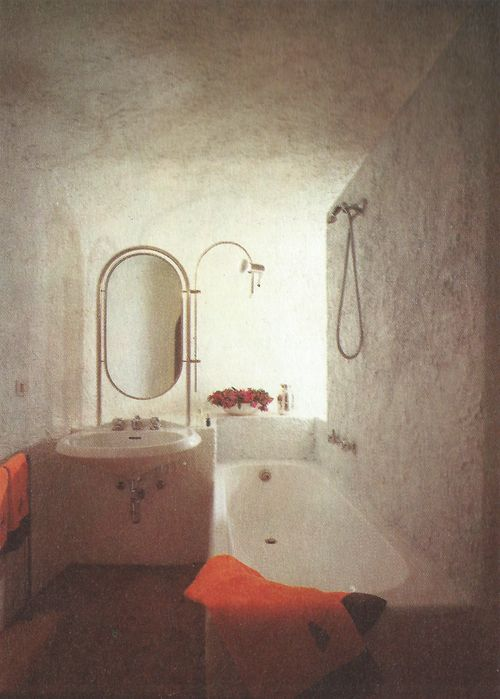 The Bed and Bath Book  Terence Conran