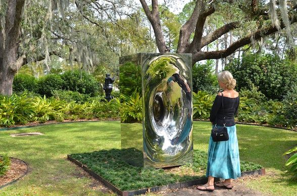 Sydney And Walda Besthoff Sculpture Garden New Orleans La Us Art Pinterest Gardens