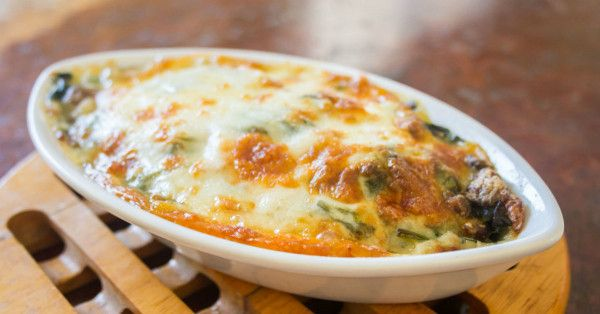 With This Baked Dish, Spinach Never Tasted So Good! | 12 Tomatoes