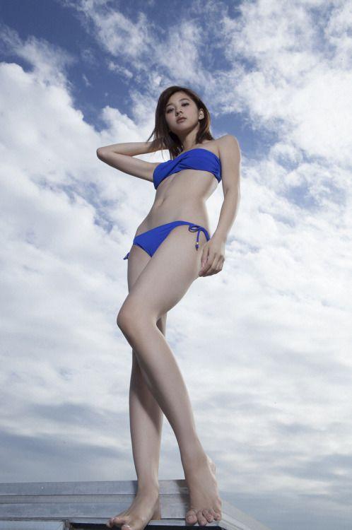 """【朝比奈彩】""""10等身弱""""モデル""""抜群スタイルにSMAP中居くんも驚愕  #朝比奈彩 - Japan Beauty Bazz"""