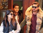 Scott Disick & Kourtney Kardashian's 1st Meeting After Break-Up Ended In Tears - Hollywood Life