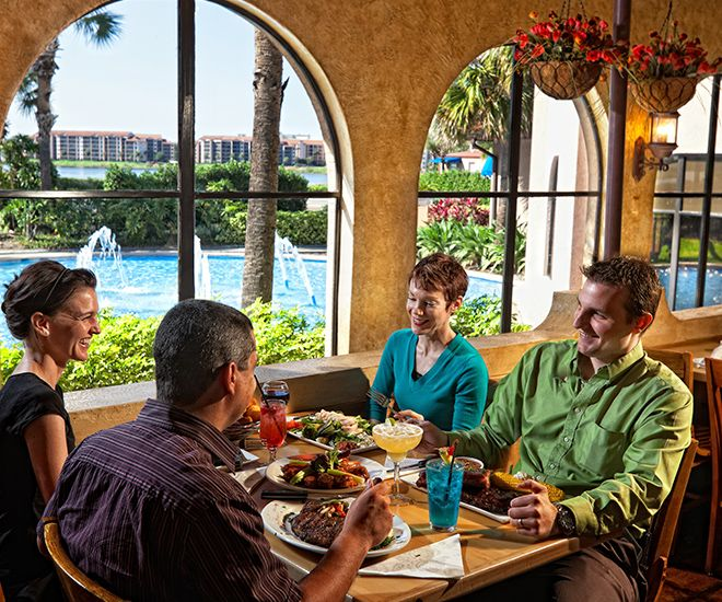 Restaurants Near Westgate Lakes Resort And Spa Orlando
