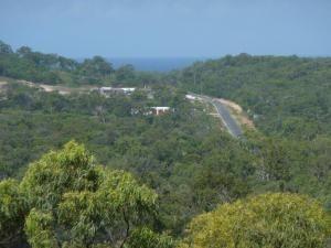 42.6 Acres, Main Road Frontage, Ocean Views