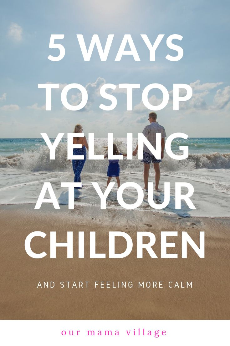 It Can Be Hard To Stop Your Knee Jerk Reactions As Parents