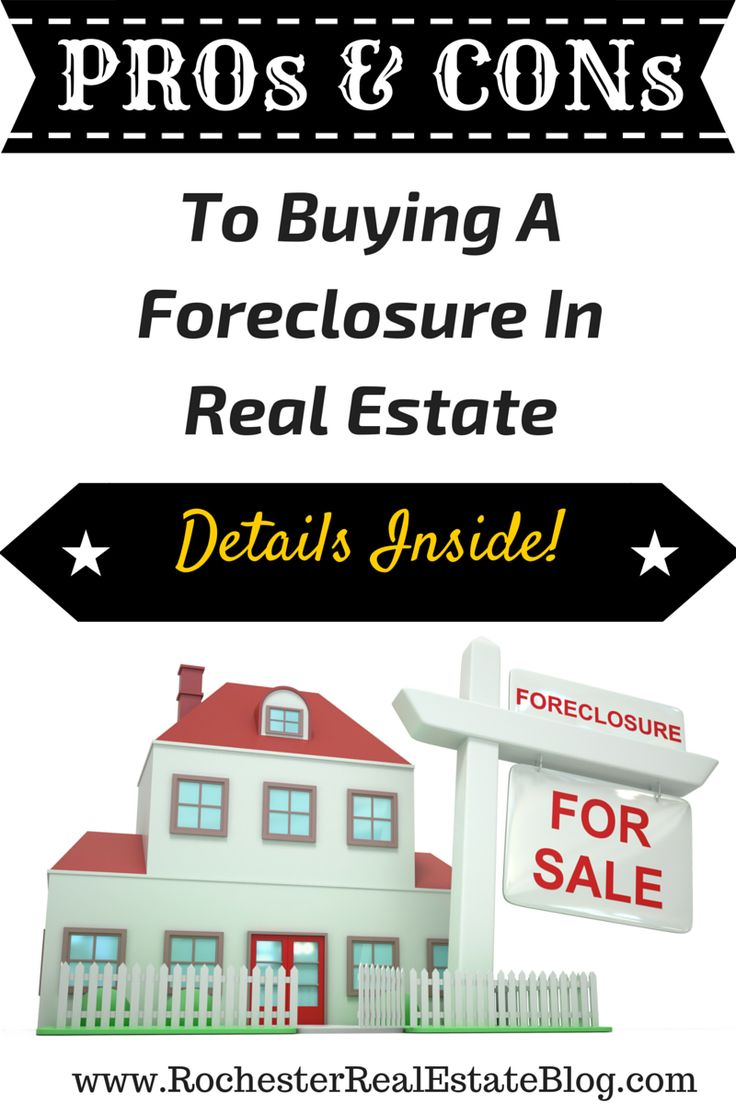 is buying a foreclosure a good idea in real estate good ideas jim o 39 rourke and home. Black Bedroom Furniture Sets. Home Design Ideas