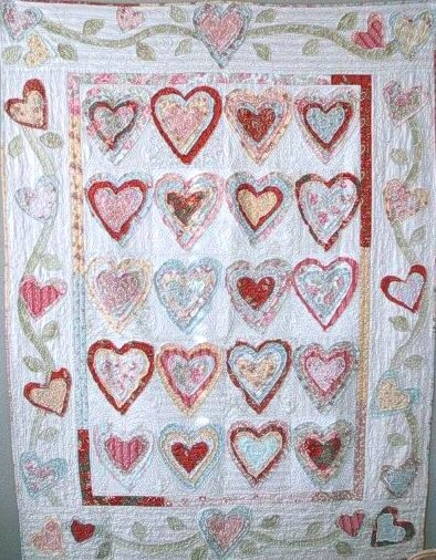 667 Best Quilts Images On Pinterest Patchwork Quilting Quilting