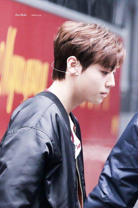 Ji Hoon <3
