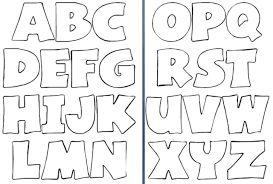 Resultado de imagen para letras bonitas para carteles                                                                                                                                                                                 Más