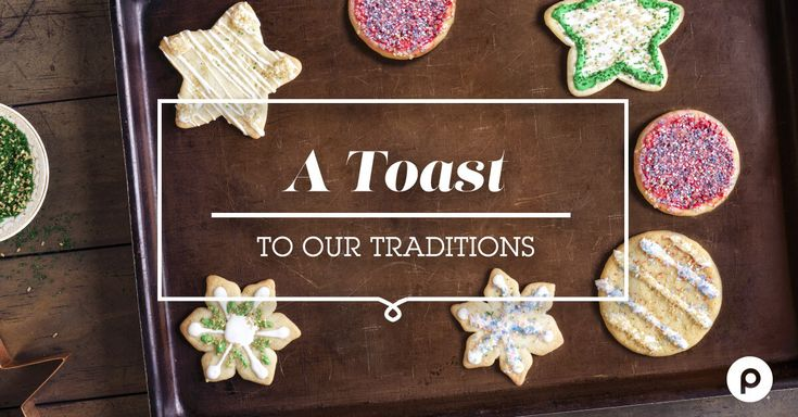 Looking for a delicious new Christmas tradition? This is the place. Find inspiration and how-tos for DIY holiday recipes, gifts, and decorations that you'll enjoy for many Christmases to come.