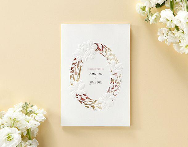 Since1970 믿을 수 있는 청첩장 바른손카드, 행복한 결혼을 알리는 시작 바른손카드 [BH5027] 추천합니다.