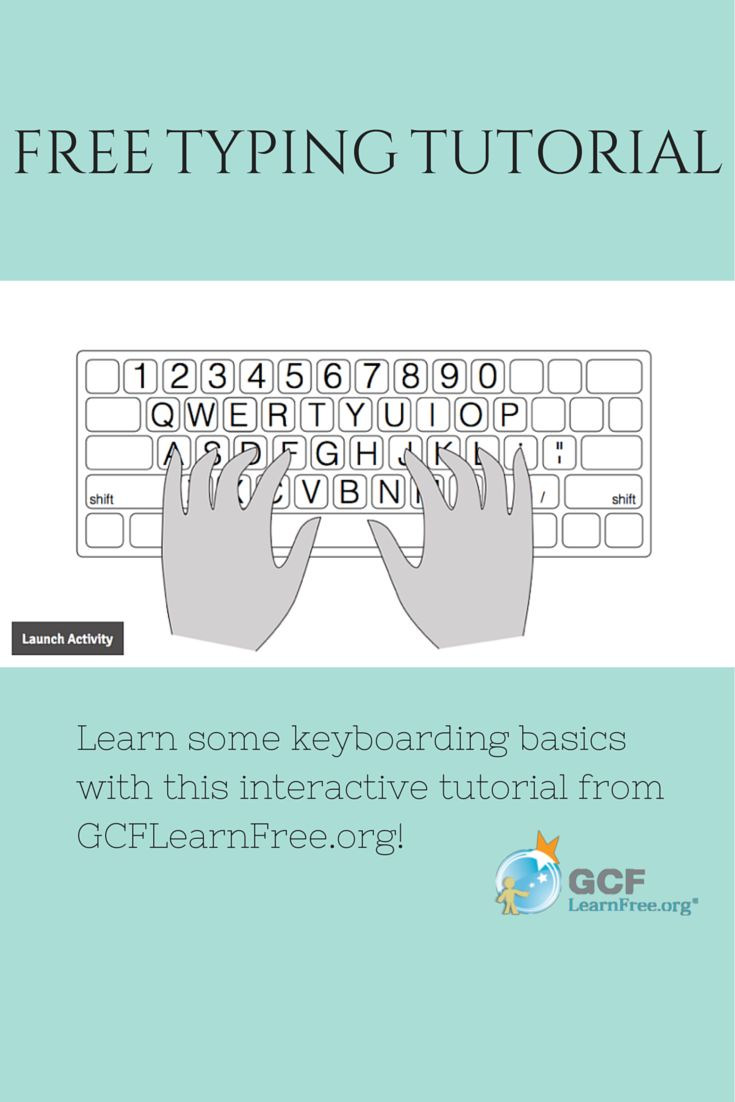 Alison - Touch Typing Training - student reviews | CourseTalk