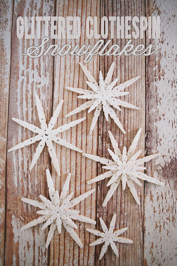 Yay! Its the 10th of the month and we have our friends back today sharing Snowflake projects!...