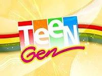 Teen Gen - 12 May 2013   Pinoy TV Zone