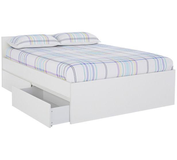 Como Queen Bed