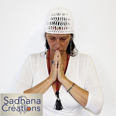 Couvre-tête (Headcover) - Yoga Kundalini