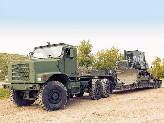 Oshkosh Military Trucks - Bing Images