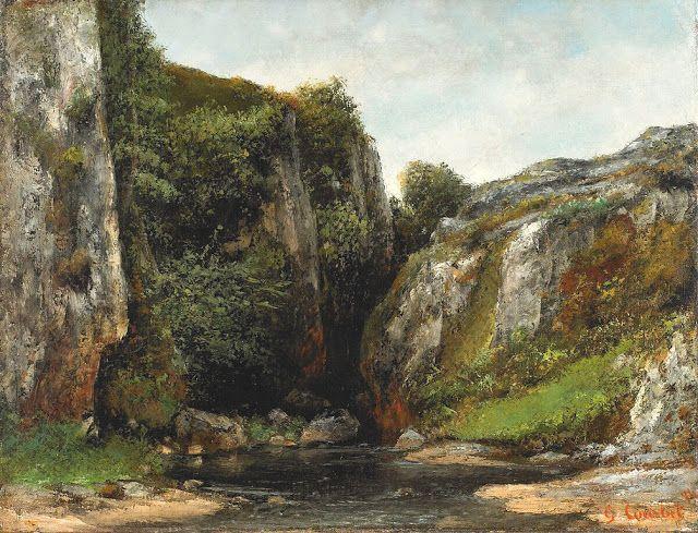 Πηγή στο βουνό (1876)