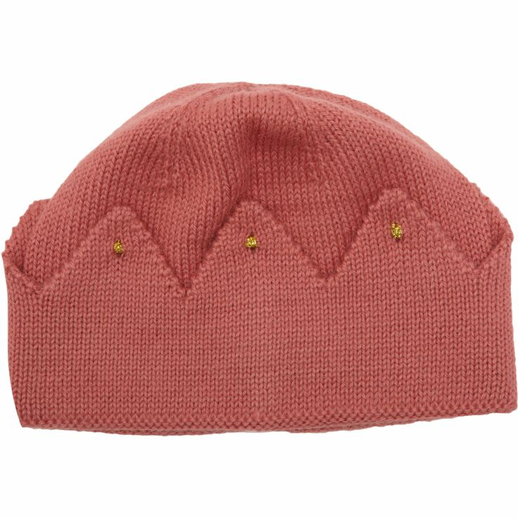 Oeuf Knit Crown Hat at Barneys.com