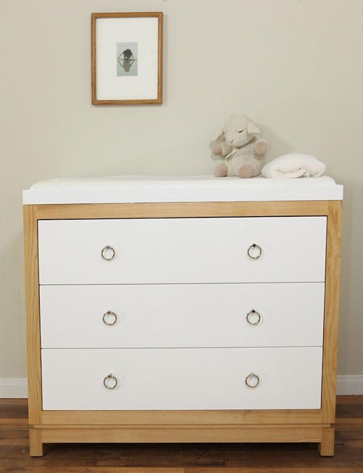 Baby Changing Dresser