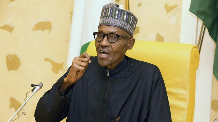 Biafra: Why Buhari is determined to kill all Igbos – MASSOB - BarristerNG.com