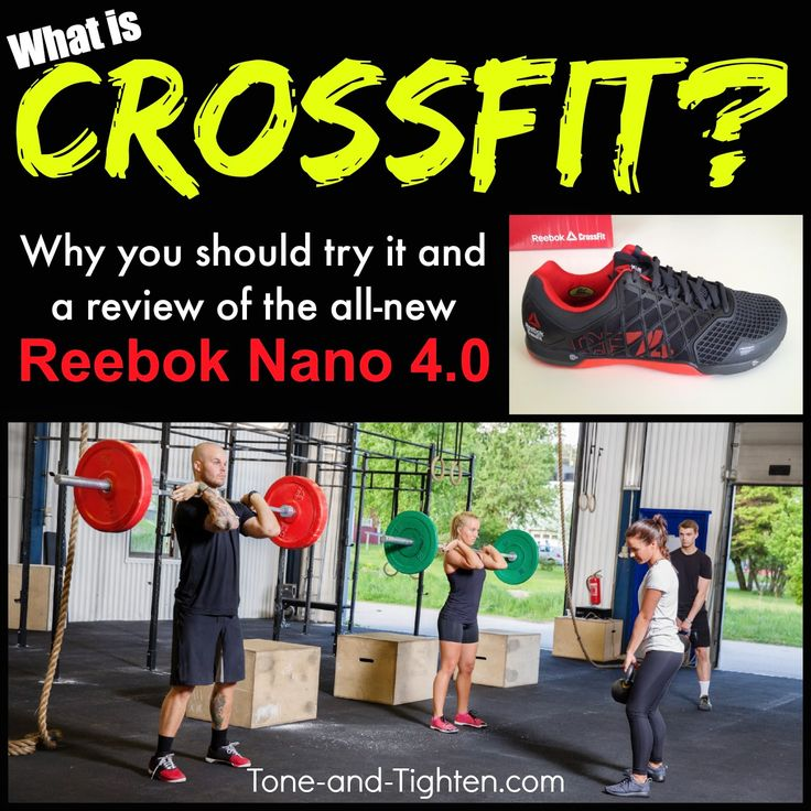 how to make a crossfit gym better